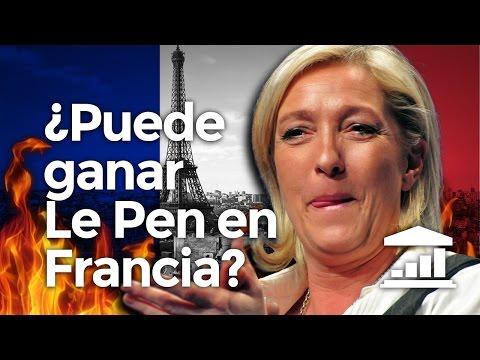FRANCIA: ¿Quién puede frenar a LE PEN? - VisualPolitik