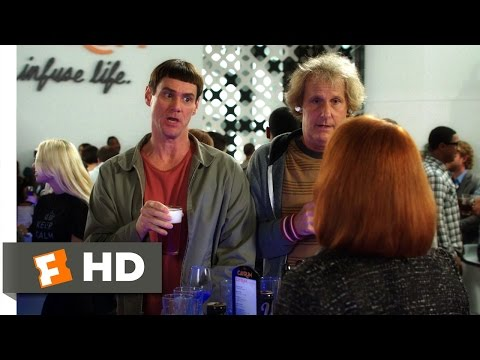 Dumb and Dumber To (9/10) Movie CLIP - The Old Stinkeroo (2014) HD