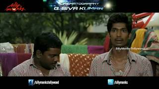 AK Rao PK Rao Back to Back Comedy Promo