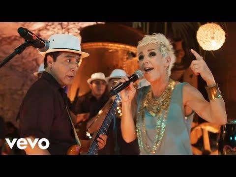 Los Ángeles Azules - Me Cuesta Tanto Olvidarte ft. Ana Torroja