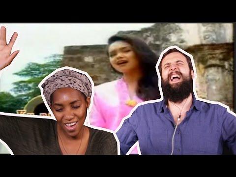 Bila Non-Malaysians Try Nyanyi Lagu Malaysia