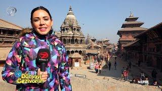 Dünyayı Geziyorum - Nepal - 11 Şubat 2018
