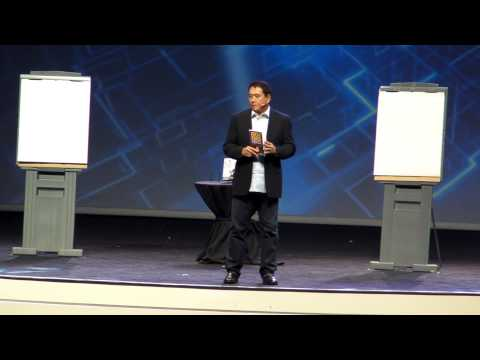 Ignition 2014 - Robert Kiyosaki