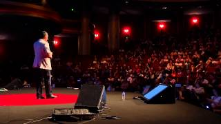 Olduğun Yere Varmak | Arriving Where You Are | Cem Şen | TEDxReset