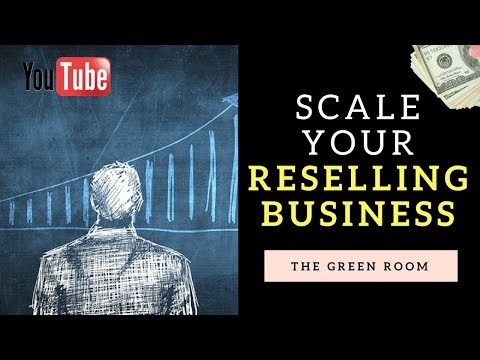 9 Strategies To Scaling A Successful Reselling Business