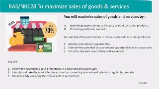 Retail Sales Associate - Orientation