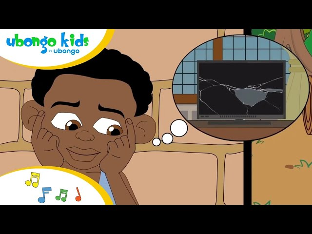 Integrity (Doing the Right Thing) | Singalong with the Ubongo Kids | African Educational Cartoons