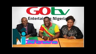 Gotv Nigeria Customer Care - Жүктеу