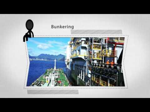 WD Associates - Shipping Bunkering Mauritius