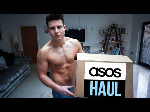 HUGE Asos Men's Clothing Haul | Spring 2018 (£400+)