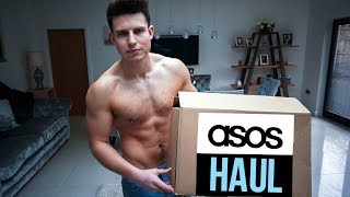 HUGE Asos Men