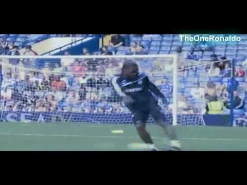 Didier Drogba The Perfect Striker 2010/2011 HD