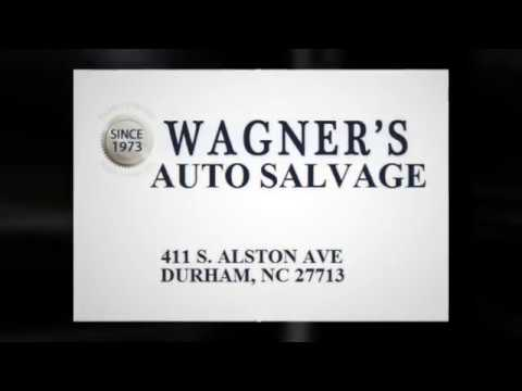 Wagner's Auto Salvage Inc - Basic Car Maintenance