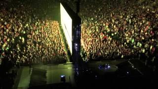 U2-Live! Phoenix, AZ May 22nd, 2015 FULL CONCERT 1080p60