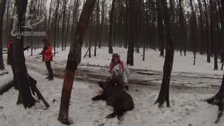 Chasse aux sangliers - Magie et mystère de Biélorussie