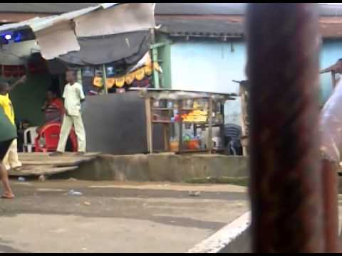 Watch What Lagos Runs Babes Did after drinking too much thumbnail