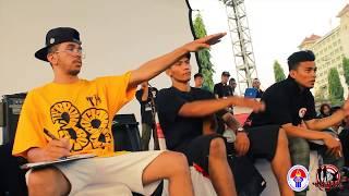 INDONESIA BBOY CHAMPIONSHIP 2014 SEMARANG - HIGHLIGHTS