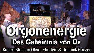 Orgonenergie - Das Geheimnis von Oz