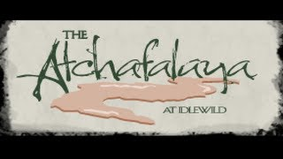 Best Seafood and Steaks in Morgan City LA | The Atchafalaya Restaurant at Idlewild, Golf Course