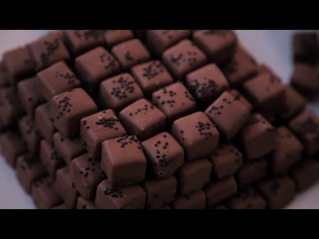 Cioccolato e Piemonte, gustoso intreccio di eccellenze