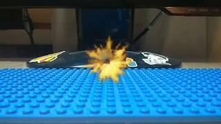 #1ВСЕ персонажи MORTAL KOMBAT из LEGO
