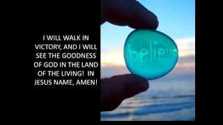 Declarative Prayer - John Paul Jackson