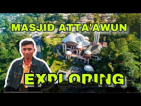 exploring-to-masjid-attaÁwun-cisarua-puncak-bogor-#3