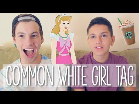 COMMON WHITE GIRL TAG W LOHANTHONY