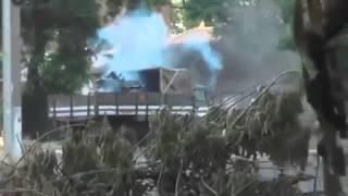 Донбасс смерть жесть Ukraine in Flames POROSHENKO SAID 06.05 15 РОССИЯ
