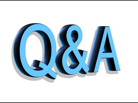 Q And A With Liz | Gianna Rose