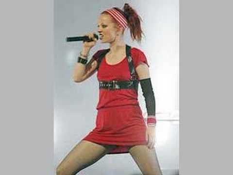 GARBAGE - GET BIZZY WITH THE FIZZY