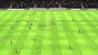 Paris Saint-Germain 4 - 3 LOSC Lille Metropole - Match Highlights