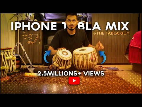 Iphone Tabla Mix