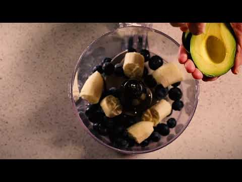 How To Make Baby Food: Mixed Fruits