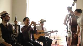 """SOMEDAY SWEETHEART"": TAMAR KORN and FRIENDS in CONCERT (August 4, 2012)"
