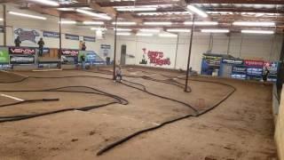 Coyote hobbies club racing 4wd shortcourse 5/20/17