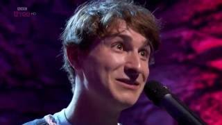 Tom Rosenthal on Seann Walsh