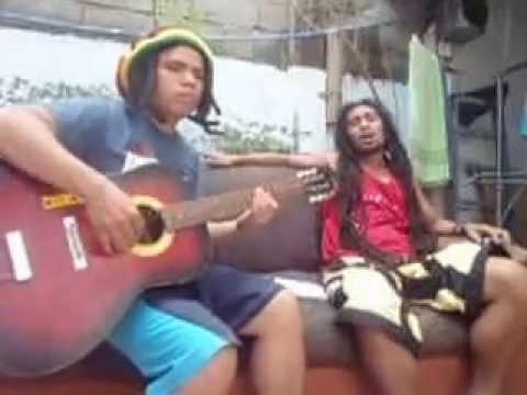 halik ni hudas WOLFGANG reggae