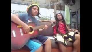 halik ni hudas (WOLFGANG) reggae cover