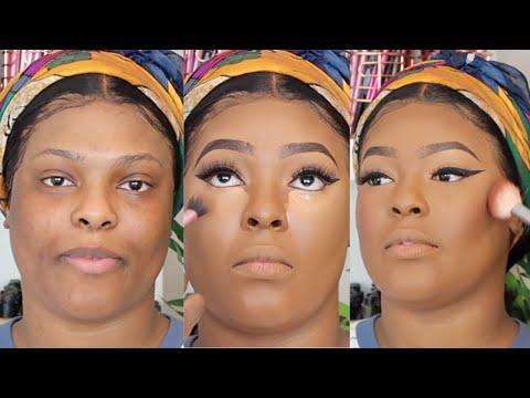 How to Get Clean Natural Makeup | VERY DETAILED - START TO FINISHKaynak: YouTube · Süre: 27 dakika48 saniye