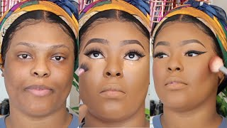 How to Get Clean Natural Makeup | VERY DETAILED - START TO FINISH