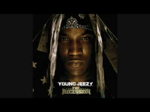 Young Jeezy - By The Way + [Lyrics]
