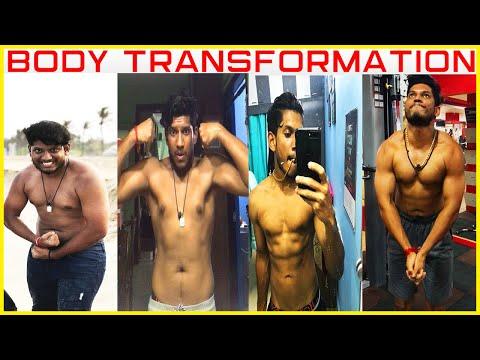 WEIGHT LOSS TRANSFORMATION|FITNESS MOTIVATION|2019 thumbnail