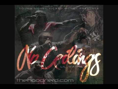 Lil Wayne - Oh Let's Do It - No Ceilings CD Quality Download