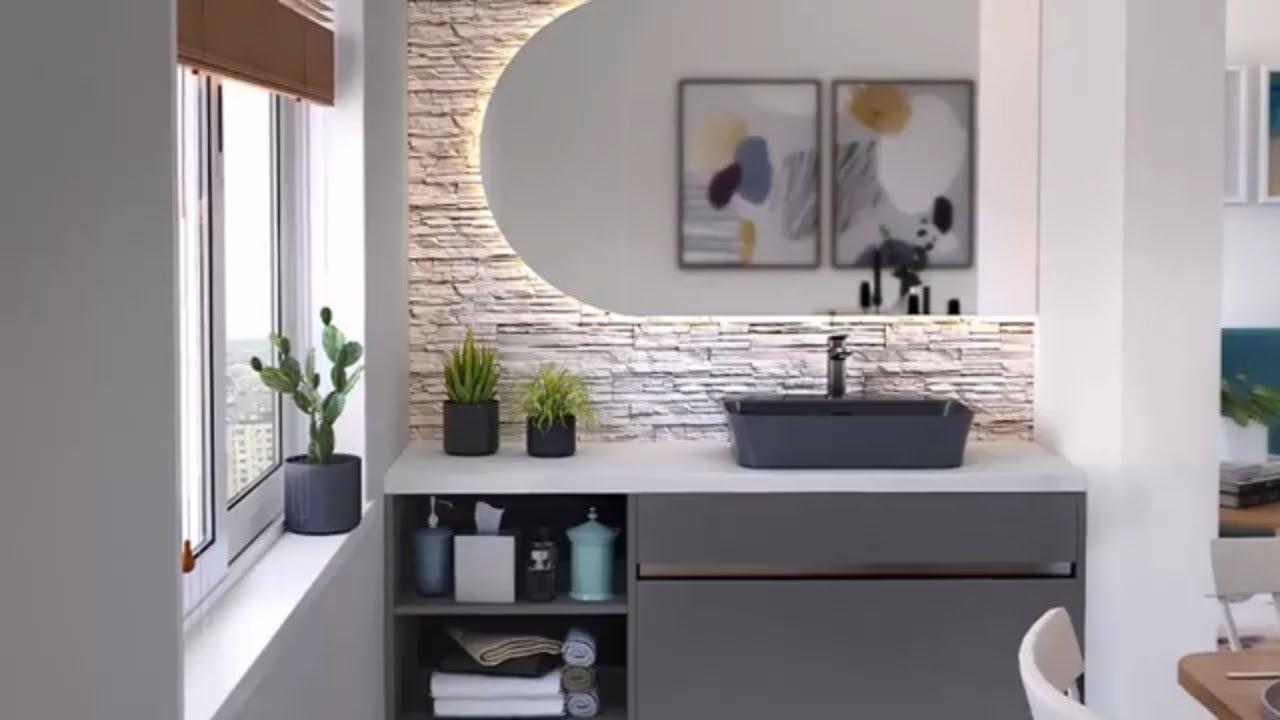 Hall Dining Room Wash Basin Ideas, Wash Basin In Dining Room India