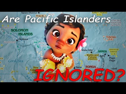 Are Pacific Islanders IGNORED?
