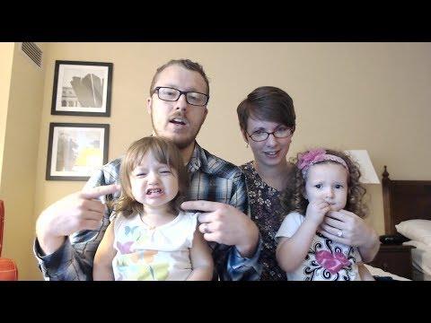 Family Trip to Kansas City (and Fort Wayne) - NACC 2017
