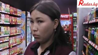 """Магазин """"7 Дней"""" проверил гражданский активист (часть 2)"""