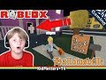 Roblox / Trick or Treat in Hallowsville / Haunted Halloween! Candy for money [KM+Gaming S02E03]