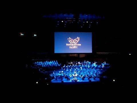 Distant Worlds 2017 30th Anniversary Concert - Royal Albert Hall London